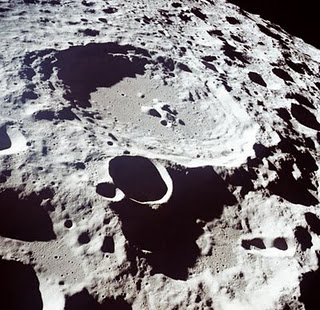 STEM Video: Make a Lunar Crater Lab (NASA)